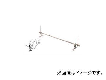 日平機器/NIPPEI KIKI トーインゲージ 100~1.800mm TG-X