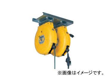日平機器/NIPPEI KIKI 2連リールブラケット HB-2N