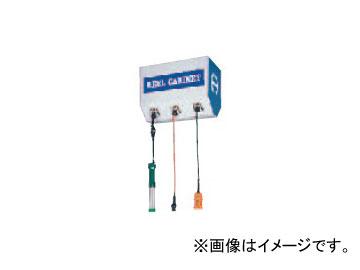 日平機器/NIPPEI KIKI 3連リールキャビネット HF-3R
