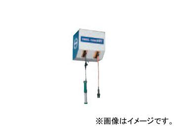 日平機器/NIPPEI KIKI 2連リールキャビネット STD HS-2S