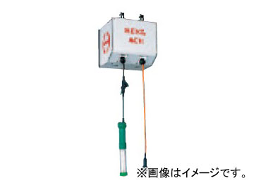 日平機器/NIPPEI KIKI リールエース 2連 HRA-2-C