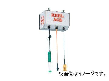 日平機器/NIPPEI KIKI リールエース 3連 HRA-3-B