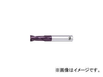 オーエスジー/OSG 超硬エンドミル WX 2刃ショート 12mm WXEDS12.0(2001781)