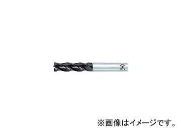 オーエスジー/OSG 超硬エンドミル FX 4刃ロング 8mm FXMGEML8(2004127)