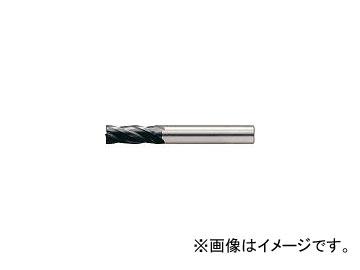 ユニオンツール/UNION TOOL 超硬エンドミル スクエア φ10×刃長25mm CCES41002500(3410340) JAN:4560295059306