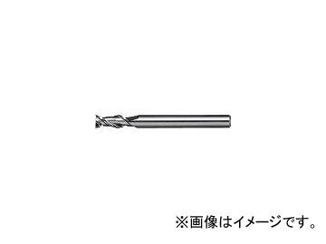 日進工具/NS TOOL アルミ専用EM(2倍刃長タイプ) AL2D-2 φ10mm AL2D210(4240081)