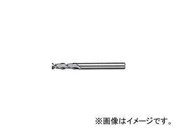 日進工具/NS TOOL アルミ専用EM(3倍刃長タイプ) AL3D-2 φ7mm AL3D27(4240341)
