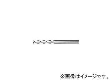 日進工具/NS TOOL アルミ専用EM(5倍刃長タイプ) AL5D-2 φ6mm AL5D26(4240472)