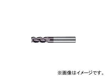 グーリングジャパン/GUHRING 強ねじれスクエアエンドミル(3枚刃) 3636016(3302083) JAN:4580131622877