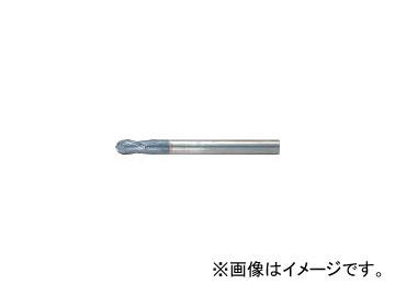 ダイジェット/DIJET 2枚刃ボールエンドミル DZOCSB2120L140(2478927) JAN:4547328108569