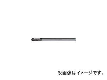 日進工具/NS TOOL 高硬度用2枚刃ホボールエンドミル R0.05 MSBH230R0.05D4(4240855)
