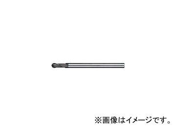 日進工具/NS TOOL 高硬度用2枚刃ホボールエンドミル MSBH230R4(4241011)