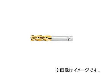 オーエスジー/OSG ハイスエンドミル TIN 多刃ショート 16mm EXTINEMS16(6314937)