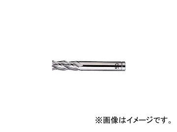 オーエスジー/OSG XPMエンドミル 4刃 ショート 18mm XPMEMS18(2003848)