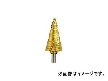 大見工業/OMI スパイラルタケノコドリル 13段 TKS638G(2890054) JAN:4993452200431