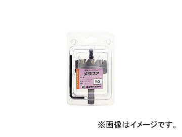 ユニカ/unika 超硬ホールソーメタコア 90mm MCS90(4169107) JAN:4989270510609