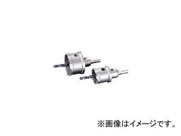 ユニカ/unika 超硬ホールソーメタコアトリプル 80mm MCTR80(4169212) JAN:4989270470521
