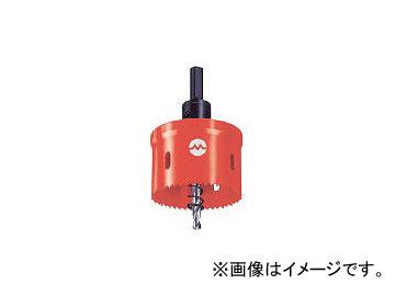 大見工業/OMI SPホールカッター 120mm(適用パイプ100mm) SP120(1061518) JAN:4993452251204