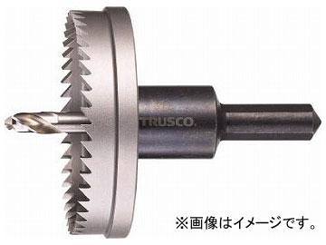 トラスコ中山/TRUSCO E型ホールカッター 80mm TE80(3522571) JAN:4989999820393
