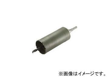 ユニカ/unika ESコアドリル 複合材用 80mm ストレートシャンク ESF80ST(3312607) JAN:4989270176140