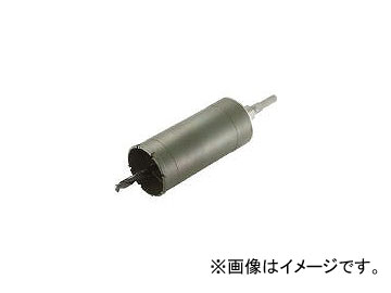 ユニカ/unika ESコアドリル 複合材用 65mm ストレートシャンク ESF65ST(3312569) JAN:4989270176119