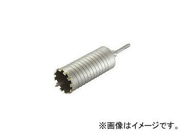ユニカ/unika ESコアドリル 乾式ダイヤ70mm SDSシャンク ESD70SDS(3312411) JAN:4989270195622