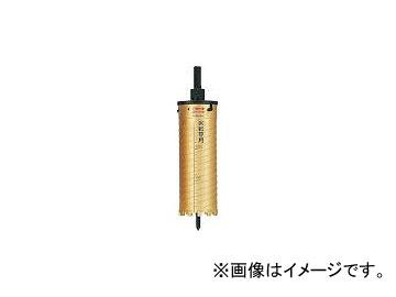 ロブテックス/LOBSTER ダイヤモンドコアドリル 80mm シャンク13mm KD80(3356299) JAN:4963202055611