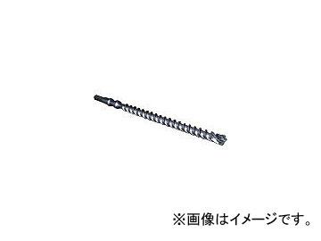 ミヤナガ/MIYANAGA デルタゴンHEXビット樹脂アンカー用 φ26.0×380mm DLHEXB30042(4084811) JAN:4957462220841