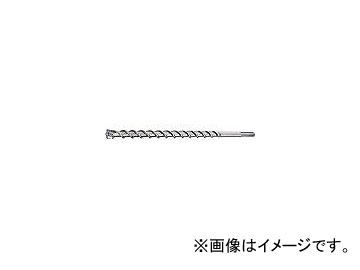 ボッシュ/BOSCH SDS-MAXビット Speed X MAX280320SX(3785432) JAN:3165140565677