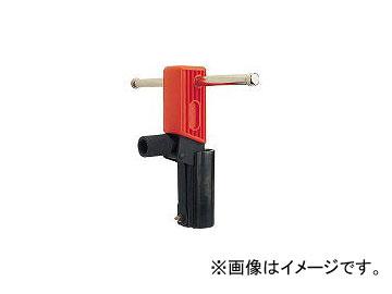 ノガ・ジャパン/NOGA アイネス内径ねじ山修正工具 NS2500(2281058) JAN:4534644011130
