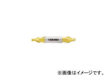 弥満和製作所 TINCOセンタードリル CESV6(1621858)