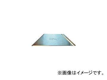 ノガ・ジャパン/NOGA 2-42内径用ブレード60°刃先14°HSS KP0134014(4044584) JAN:4534644064907