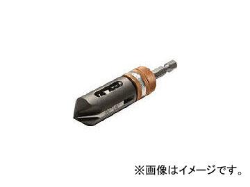 ノガ・ジャパン/NOGA 3-19内径用カウンターシンク90°スリムホルダー1/4シャンク KP03011(4044819) JAN:4534644065997