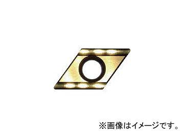 富士元工業/NICECUT 60°モミメン専用チップ 超硬K種 TiNコーティング D43GUX NK5050(2087961) JAN:4562112031618 入数:12個