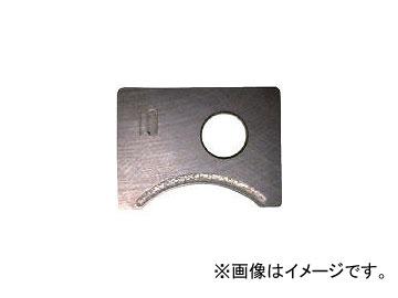 富士元工業/NICECUT Rヌーボー専用チップ 超硬M種 5R N54GCR5R NK2020(1298666) JAN:4562112030963 入数:3個