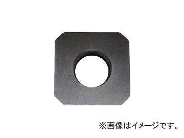 富士元工業/NICECUT フェイス加工用Sタイプ精密級チップ 超硬K種 ポジタイプ S3H3GNZ NK1010(2889285) JAN:4562112033070 入数:12個