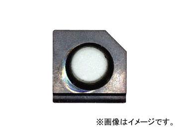 富士元工業/NICECUT ウラトリメン-C M8専用チップ 超硬M種 TiAlN COAT SPSPET040102 NK6060(3380572) JAN:4562112032639 入数:12個