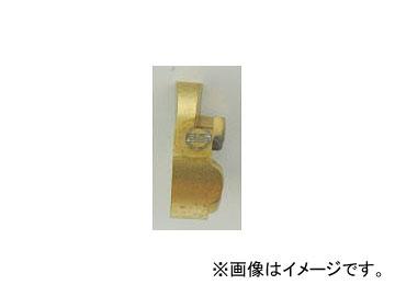 イスカル/ISCAR D カムグルーブ/チップ COAT GIQR112.500.20 IC528(6234241) 入数:10個