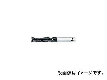 オーエスジー/OSG 超硬エンドミル FX 2刃ロング 16 FXMGEDL16(2003538)