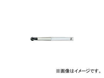 オーエスジー/OSG 超硬エンドミル FX 2刃球形 R1 FXSEQDR1(2007991)