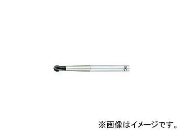 オーエスジー/OSG 超硬エンドミル FX 2刃球形 R5 FXSEQDR5(2008084)