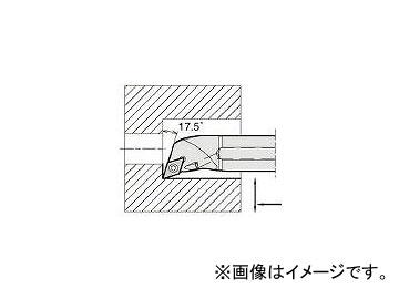 京セラ/KYOCERA 内径加工用ホルダ A20RSDQCR1125AE(6465161) JAN:4960664584550