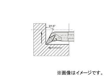 京セラ/KYOCERA 内径加工用ホルダ A25SSVPBR1631AE(6465293) JAN:4960664585373