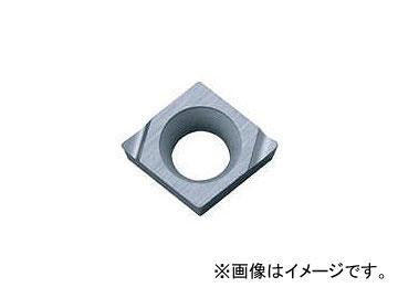 京セラ/KYOCERA 旋削用チップ PVDサーメット CCGT040104LF PV7025(6466478) JAN:4960664617067 入数:10個