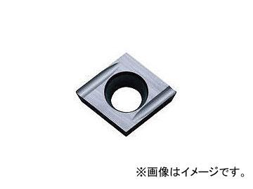 京セラ/KYOCERA 旋削用チップ PVDコーティング CCGT09T302MELU PR1025(6428142) JAN:4960664476244 入数:10個