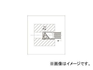 京セラ/KYOCERA 内径加工用ホルダ C06JSTXBR06075(1750801) JAN:4960664183654