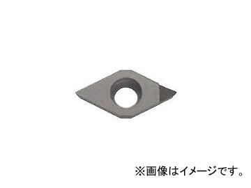 京セラ/KYOCERA 旋削用チップ ダイヤモンド DCMT11T301NE KPD001(6417515) JAN:4960664461639