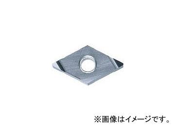 京セラ/KYOCERA 旋削用チップ サーメット DNGG110408RS TN60(6422314) JAN:4960664184712 入数:10個