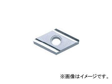 京セラ/KYOCERA 旋削用チップ サーメット DNGG150404R TN60(1403729) JAN:4960664055579 入数:10個