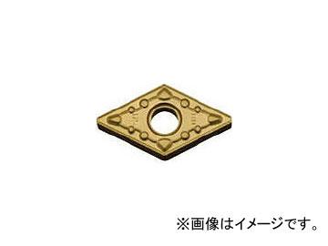 京セラ/KYOCERA 旋削用チップ PVDコーティング DNMG150408MS PR1125(6476899) JAN:4960664488322 入数:10個